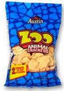Austin Animal Crackers