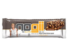 NOGII High Protein Cocoa Brownie