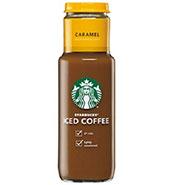 Starbucks Ice Caramel Coffee